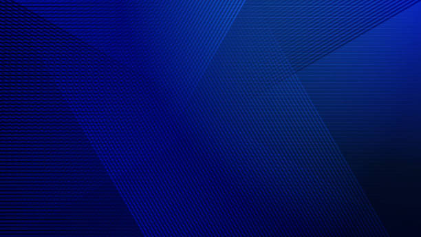 Abstract creative background. Abstract light and shade creative background. Vector illustration. dark blue stock illustrations