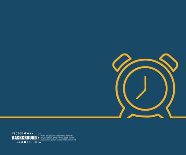abstrakcyjne tło wektorowe koncepcji kreatywnej dla aplikacji internetowych i mobilnych, projekt szablonu ilustracji, infografika biznesowa, strona, broszura, baner, prezentacja, broszura, dokument. - czas stock illustrations
