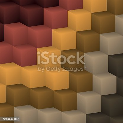 926309124istockphoto Abstract Cubes Background 536037167
