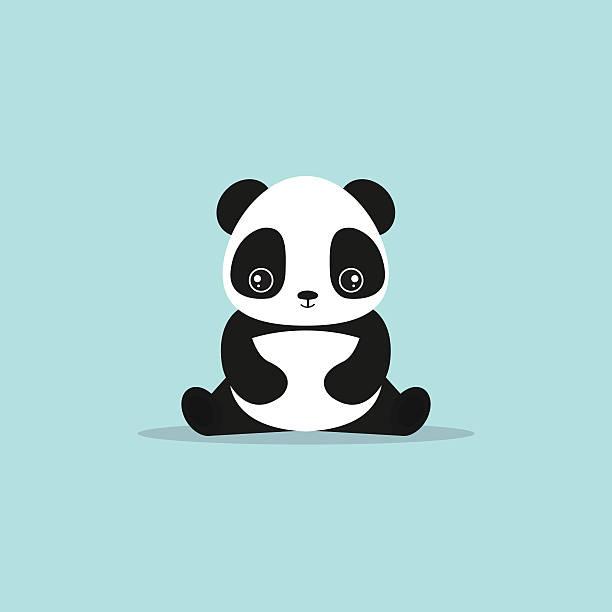 Panda Illustrations, Royalty-Free Vector Graphics & Clip ...