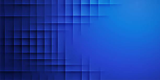 Abstract Dark Blue Background Abstract Dark Blue Background dark blue stock illustrations
