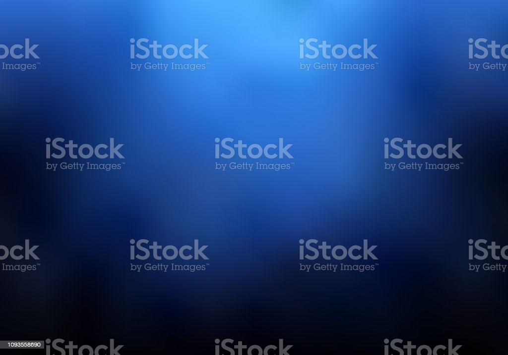 Abstract dark blue blurred background with smoke and copy space royalty-free abstract dark blue blurred background with smoke and copy space stock illustration - download image now