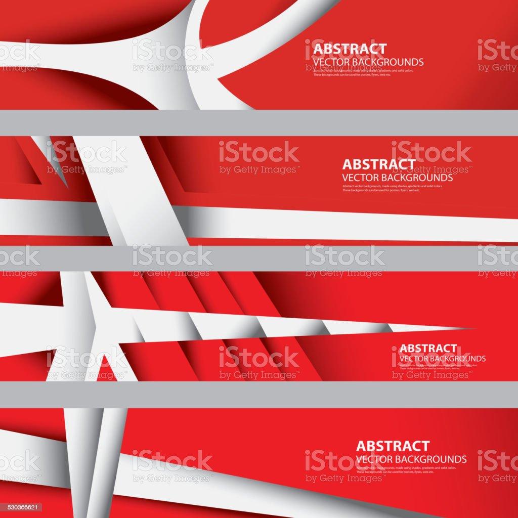 abstract denmark flag danish flag colors stock vector art
