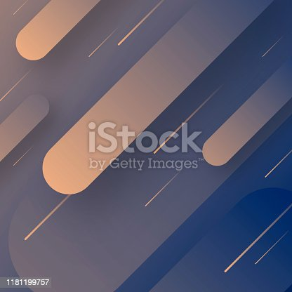 877787978istockphoto Abstract design with geometric shapes - Trendy Gray Gradient 1181199757