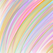 Abstract Diagonal Transparent Rainbow Background. Design Element for Invitation and Greeting Cards.