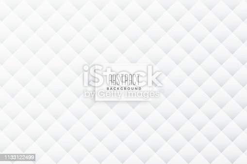 abstract diamond shapes elegant background