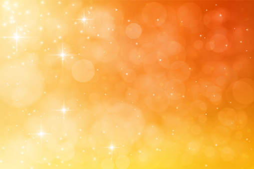 Abstract dreamy vector background