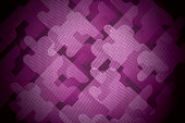 Geometric Shape, Pattern, Abstract, Backgrounds, Fashion