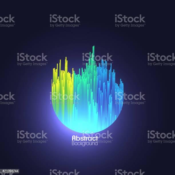 Abstract fiber optics background vector illustration vector id871203744?b=1&k=6&m=871203744&s=612x612&h=nx0ajdhh8qhueovcmhagil7mfy htqbwiy 79b7skjw=