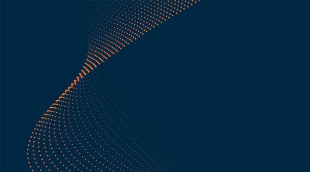 ilustrações, clipart, desenhos animados e ícones de formulário abstrato backgroundbig data, tridimensional, modelo de armação de arame, abstrato, átomo, fundos, azul, negócios, finanças de negócios e indústria, cabo, china-ásia oriental, complexidade, composição, computador, computação gráfica - abstract
