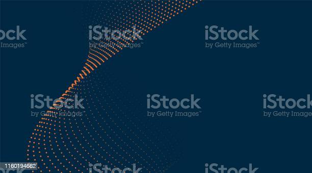 Abstract Form Background - Arte vetorial de stock e mais imagens de Abstrato