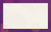 istock Abstract Frame Border Background 1266520561