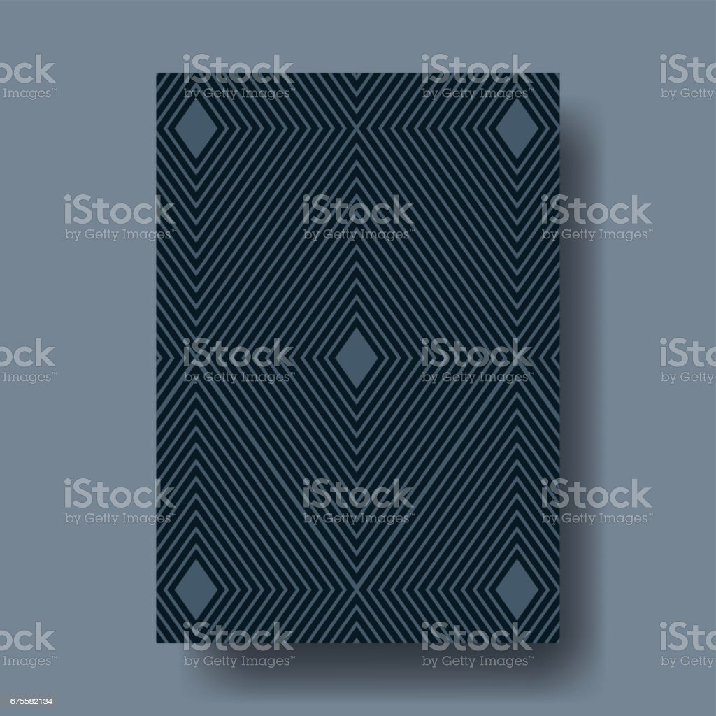 Abstract Future Geometric Shapes Cover Design - Vector illustration template abstract future geometric shapes cover design vector illustration template - arte vetorial de stock e mais imagens de abstrato royalty-free