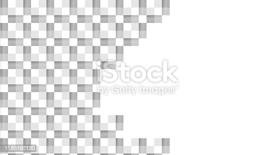 926309126istockphoto Abstract futuristic background 1185192130