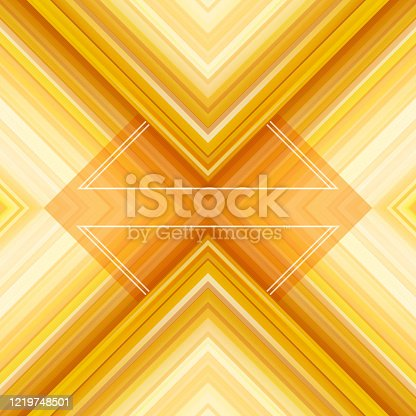 Abstract geometric background for web banner or print. Futuristic technology background. Shiny striped pattern on multicolor abstract background. Vector illustration. Seamless pattern.