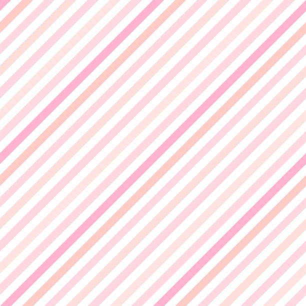 淺紅色粉紅色的地理模式 - 女性化 幅插畫檔、美工圖案、卡通及圖標