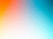 abstract geometric background blurred color gradient