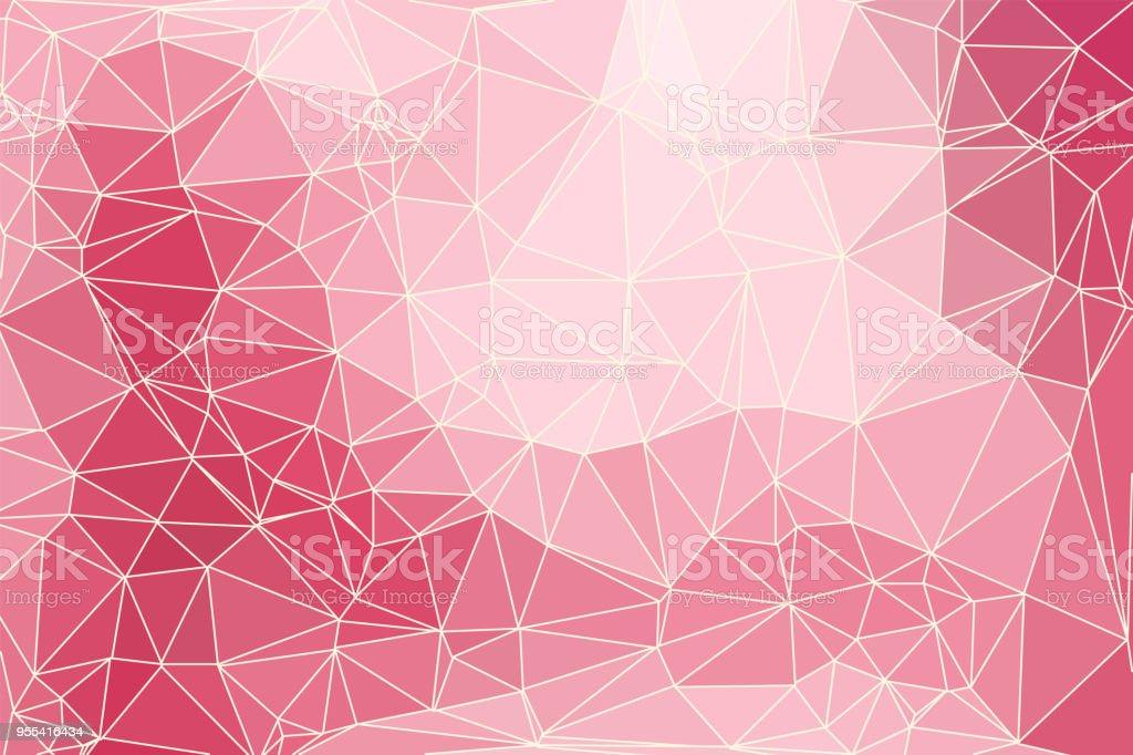 Abstract geometric background - Grafika wektorowa royalty-free (Abstrakcja)