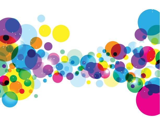 ilustraciones, imágenes clip art, dibujos animados e iconos de stock de fondo abstracto geométrico con lugar para tu texto. - fondos coloridos