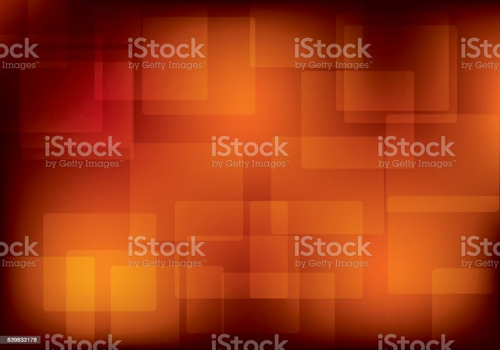 Abstract geometric background with place for your text. vector art illustration