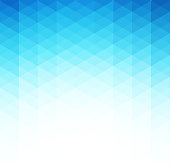 Vector Abstract geometric background with triangle shapes. eps 10