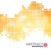 Abstract geometric defocused background.EPS 10 file with transparencies.Only gradients used.File is layered with global colors.High res jpeg without text included.More works like this linked below.http://www.myimagelinks.com/Lightboxes/backgrounds_files/shapeimage_2.png