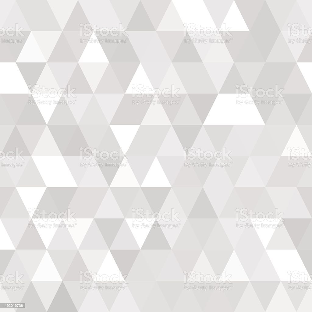 Abstract geometric glitter shiny pattern vector art illustration
