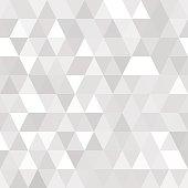 Abstract geometric glitter shiny pattern