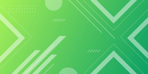 抽象的な幾何学的勾配形状の背景 - 物の形点のイラスト素材/クリップアート素材/マンガ素材/アイコン素材