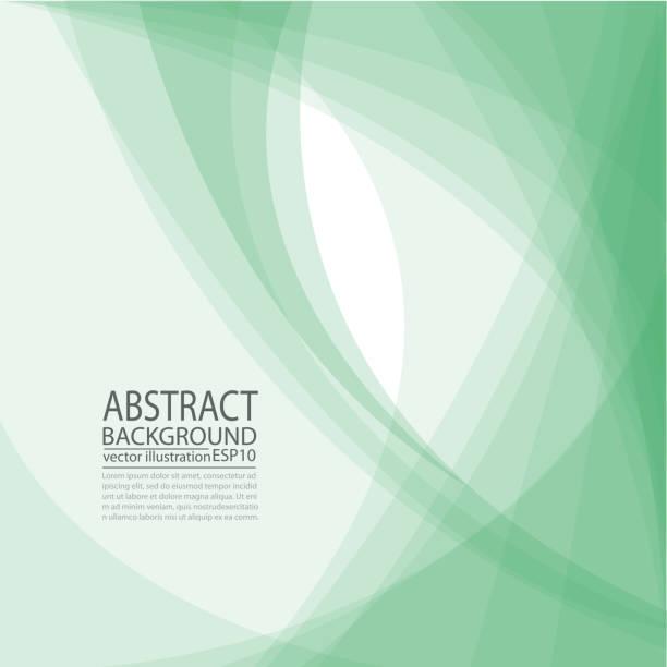 抽象的幾何綠色背景從線和條紋的螢幕保護裝置, 橫幅, 文章, 張貼, 紋理, 圖案向量藝術插圖