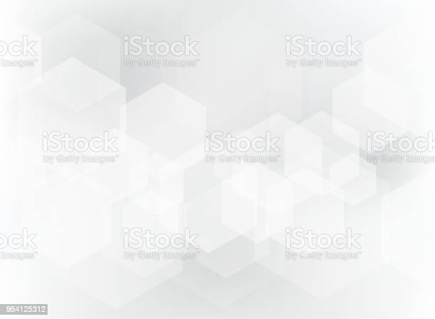 Abstract geometric hexagon overlay pattern on white and gray vector id954125312?b=1&k=6&m=954125312&s=612x612&h=sccvxqjbjyssvrj0idv5l6mntpywtvk0uobiex9mvls=