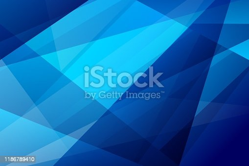 istock Abstract Geometric Network Technology Background 1186789410