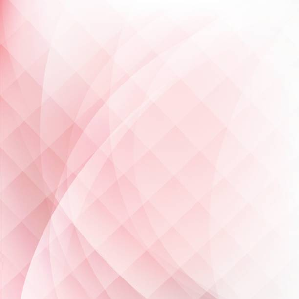 Abstract   geometric  pink color technology modern futuristic background, vector illustration vector art illustration