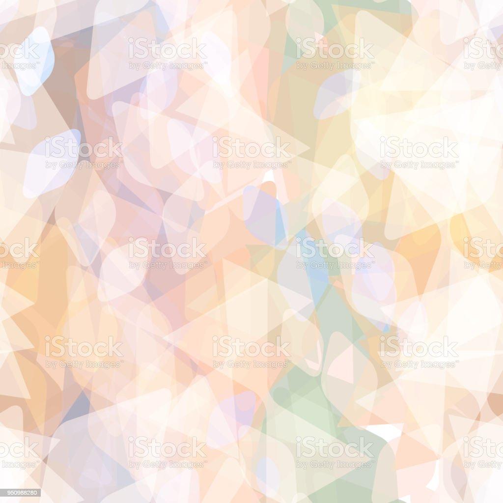 Abstrakte Geometrische Musterdesign Mit Raute Und Dekorative ...