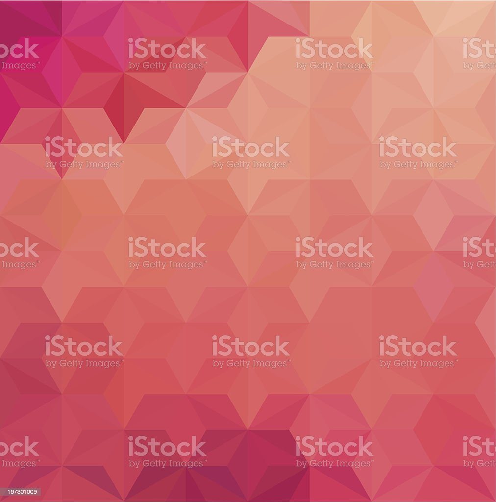Abstract Geometrical Background Abstract Triangle Geometrical Multicolored Background, Vector Illustration Abstract stock vector
