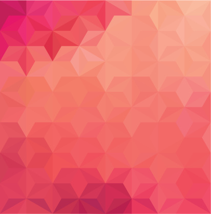 Abstract Geometrical Background Stock Illustration - Download Image Now