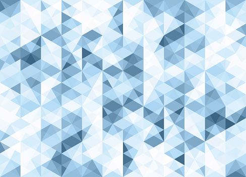 abstract geometrical  background