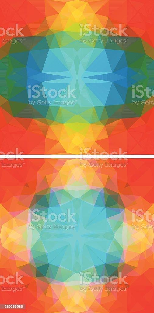 Abstracto geométrico patrón sin costuras ilustración de abstracto geométrico patrón sin costuras y más banco de imágenes de 2015 libre de derechos