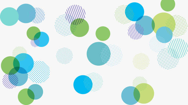Abstract Geometry pattern background for design Abstract Geometry pattern background for design crisscross stock illustrations