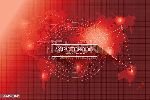 Globe - Navigational Equipment, World Map, Technology, Planet Earth, Internet