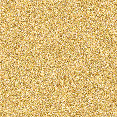 Abstract gold background texture