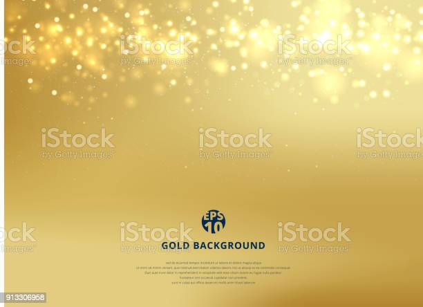 Abstract gold blurred background with bokeh and gold glitter header vector id913306958?b=1&k=6&m=913306958&s=612x612&h=v3oxviajzmpmkwbnsgx aqj9vp8xugdcwzkzli2zswm=
