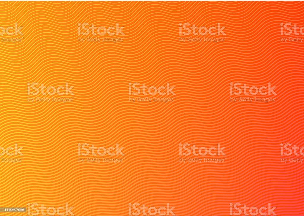 Abstrakter Gradientenhintergrund - Lizenzfrei Abstrakt Vektorgrafik