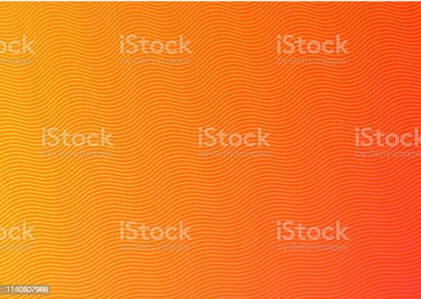 Abstrakter Gradientenhintergrund Stock Vektor Art und mehr Bilder von Abstrakt