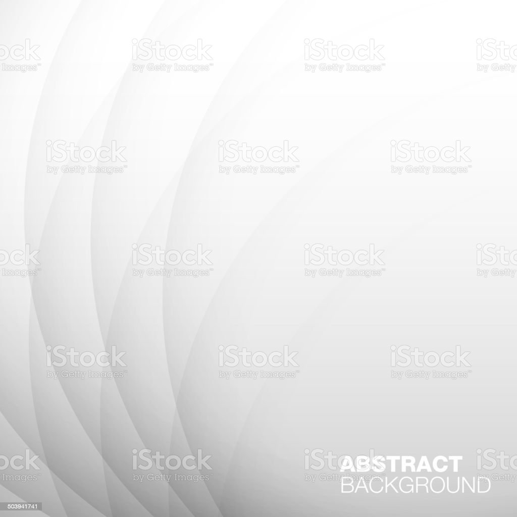 Abstract Gray Background. royalty-free abstract gray background stock vector art & more images of abstract