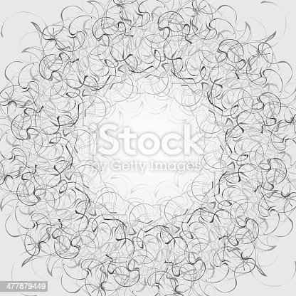 istock abstract gray garland background 477879449