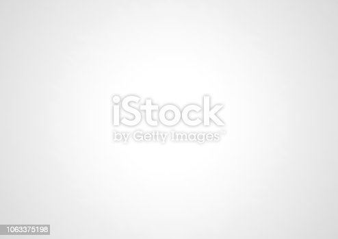 Abstract gray gradient color background