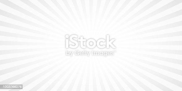 istock Abstract Gray Rays Background 1203266076