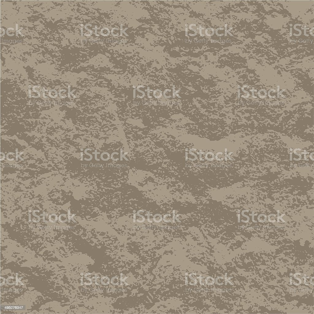 Abstract gray seamless background vector art illustration