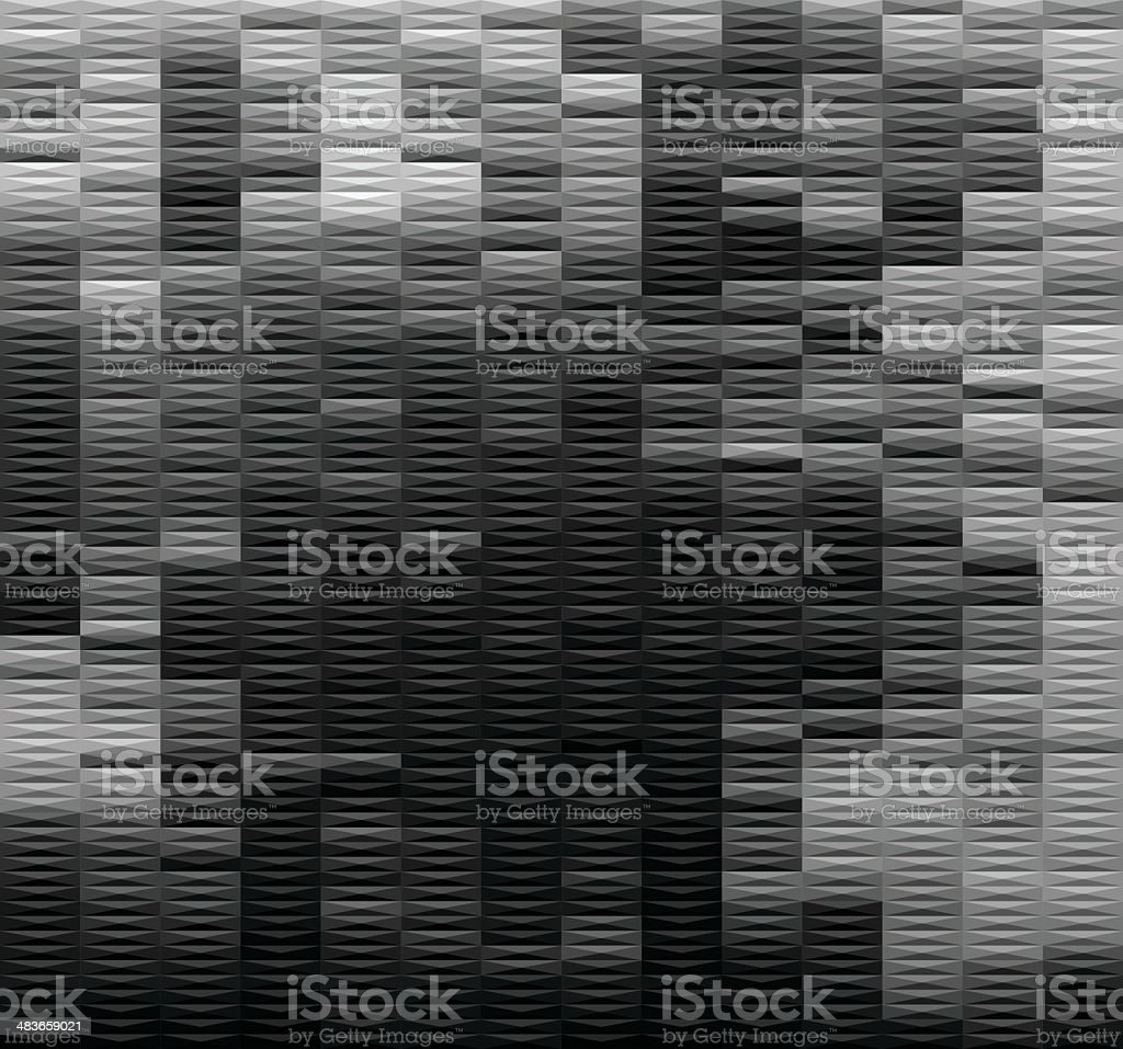 abstract gray stripe pattern background royalty-free stock vector art